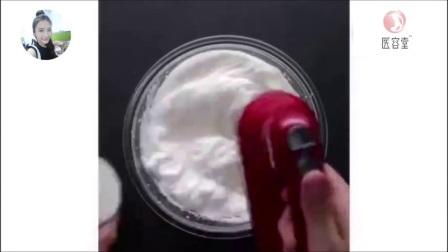 教你一款蜂蜜蛋糕的做法  超简单