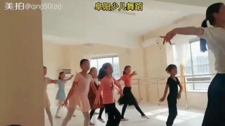 阜阳少儿舞蹈母亲的故事阜阳艺路舞校