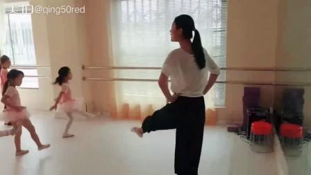 阜阳少儿舞蹈梦的眼睛阜阳艺路舞校