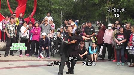 15世界在看沈阳广场舞_