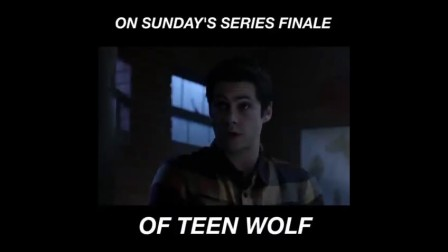Teen Wolf 6x20 The Wolves of War 剧终-大结局 片花 3