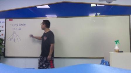 学而思秋季物理第三讲复习视频
