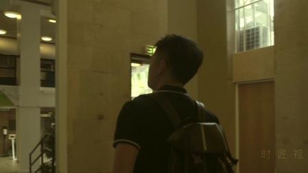 Age-Mason【时匠】-伦敦旅拍微电影