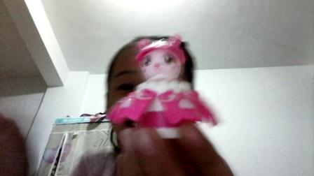 ♥小夏玩具♥幻变精灵之蛋糕甜心玩具!