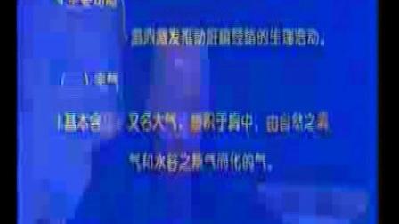 奕道--中医基础理论33