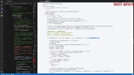 ApacheCN 机器学习实战 第6章 支持向量机SVM【2.案例: 简单数据集分类】2017-09-22 @片刻