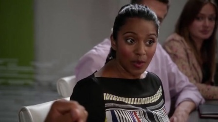 Blackish: Spanking your Children