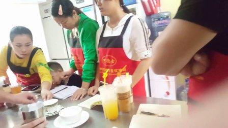 成都宜宾珍珠奶茶教学,成都炸鸡汉堡西式快餐培训,贵州可德士餐饮培训