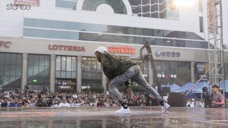 Dokyun vs Slim Boogie ► stance x BBIC ◄