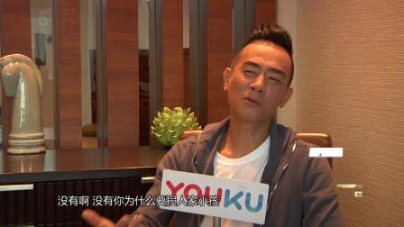 现场:陈小春:不要来我家偷小孩 要做儿媳妇问采儿