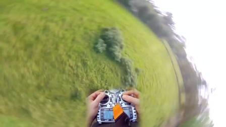 【练习资料】How to fly a FPV quadcopter  StickCam  FPV FREESTYLE