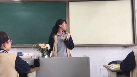 郭周媛-《霍乱时期的爱情》
