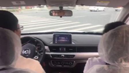 东风风行-全新景逸X6试乘试驾体验与讲解2