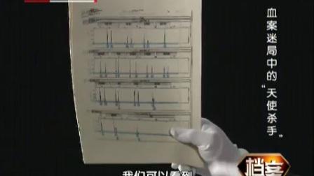 """【档案2013】血案迷局中的""""天使杀手"""""""