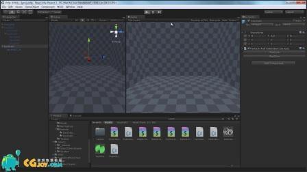 Unity3d特效基础篇-粒子系统应用绍03