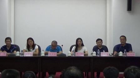 广东省培英职业技术学校汕头分教点2017级开学典礼