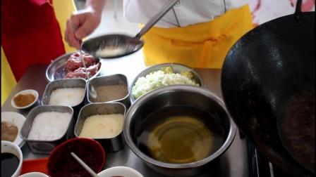 杂酱面、油泼面、烩面片做法,陕西面食的制作技术培训,小吃培训学校