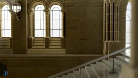 Enscape实时渲染动画作品