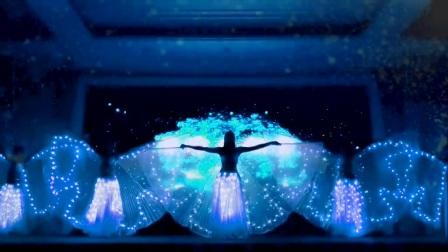 广州舞蹈编排l广州舞蹈演出l广州合言汇活动策划公司