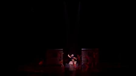 舞蹈之乡~群舞~01.背靠背.[SplitIt]