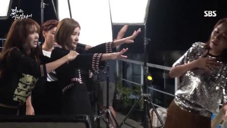20170929张瑞希장서희-《姐姐还活着》》拍摄花絮