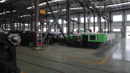Ningbo Ouyilai Machinery Manufacturing Co., Ltd injection molding machine 注塑机