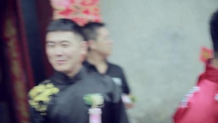 花田家婚礼《命中注定》栾鹏&燕飞