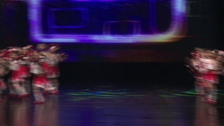 《动感女孩》曼洛蒂舞蹈(6.25星艺华采)