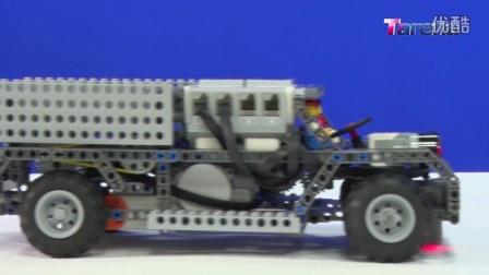 【免费试学】成都达内少儿编程—乐高机器人创意视频教程
