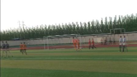魏桥中学校园足球之绿茵风暴(二)