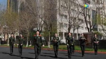 蒙古舞广播操