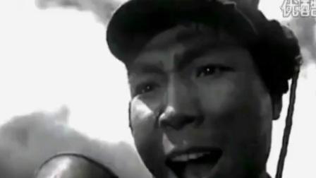 #铁血军魂#电影《英雄儿女》精彩片段:英雄赞歌_高清