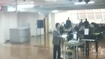 齐齐哈尔市中小学教师指挥培训——专家孙相根(效果测试素材)