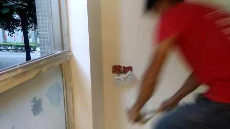 电工培训安装二三位开关插座教学视频