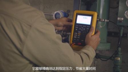 Fluke729自动压力校验仪