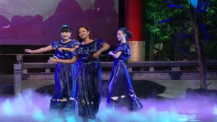珠海斗门区原创音乐--女声小组唱《水乡人家》