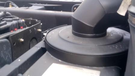兖州哪里有卖搅拌车的-后八轮瑞沃水泥搅拌车视频-5立方福田瑞沃搅拌车高清图片