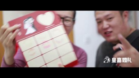 聚影像 飞机刘大婚 当日剪辑
