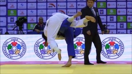 【北京学柔道正德馆】Kirill Denisov (RUS) Compilation Judo