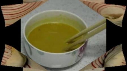 怎样做葱油饼才能出层多,秘诀就在这里!