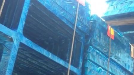 合肥永泰防火门有限公司 钢质隔热防火窗 18670777716