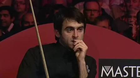 2009年斯诺克大师赛决赛(第一阶段)
