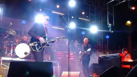 完整演唱会 Joe Bonamassa's 三大吉他手纪念 Beck_Page_Clapton -  2017 KTBA Cruise
