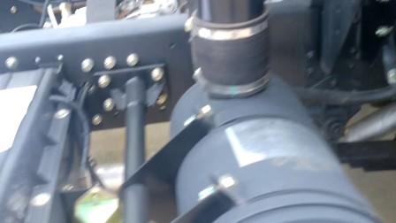 兴安盟4方混凝土搅拌车-东风多利卡搅拌车细节图-金沙市4方搅拌车价格