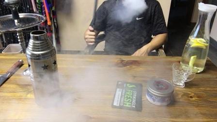 忠义烟具阿拉伯水烟ZYHookah Studio 美国🇺🇸烟料混搭 金典蓝莓系列!爆点口味!Best HOOKAH Tobacco Mix 蓝莓松饼蛋糕!