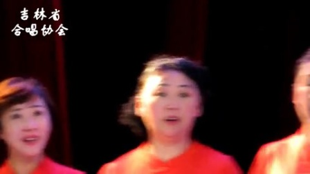 山茶花女子合唱团演唱《儿女情长》