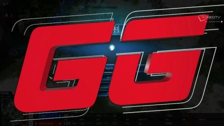 2017NSL星际争霸2 DR vs leifeng 下