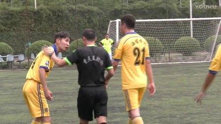 杯足球联赛第十七轮十一罗汉VS江联_126