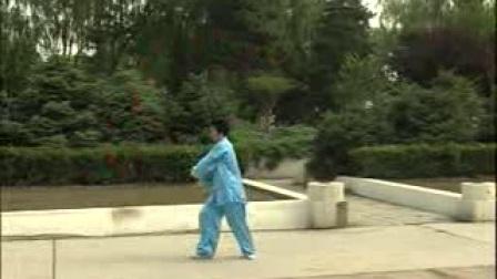 马春喜38式长穗剑