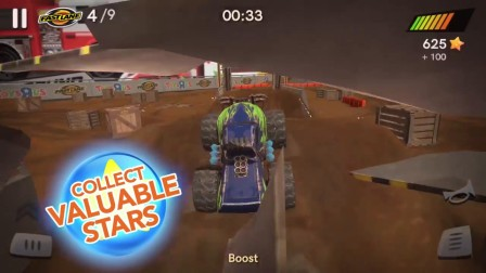 Toys'R'Us Play Chaser App Store Preview